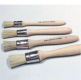 Short Handle Round Brush for glue or ink